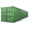 Brand new is better than a used shipping container