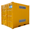 Dangerous good storage shipping Container